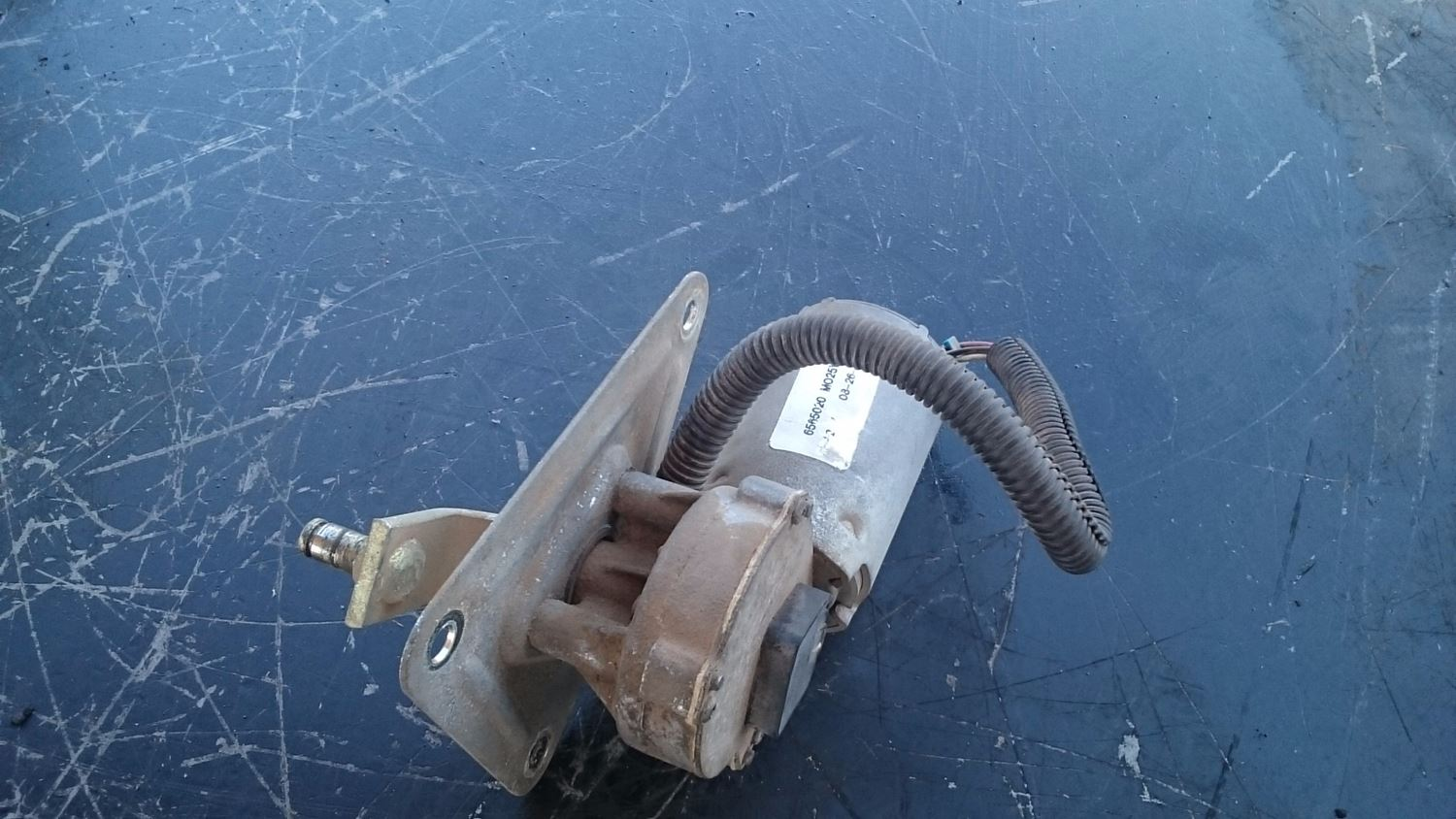 Used Parts for 1999 INTERNATIONAL 4700 for sale-58980309