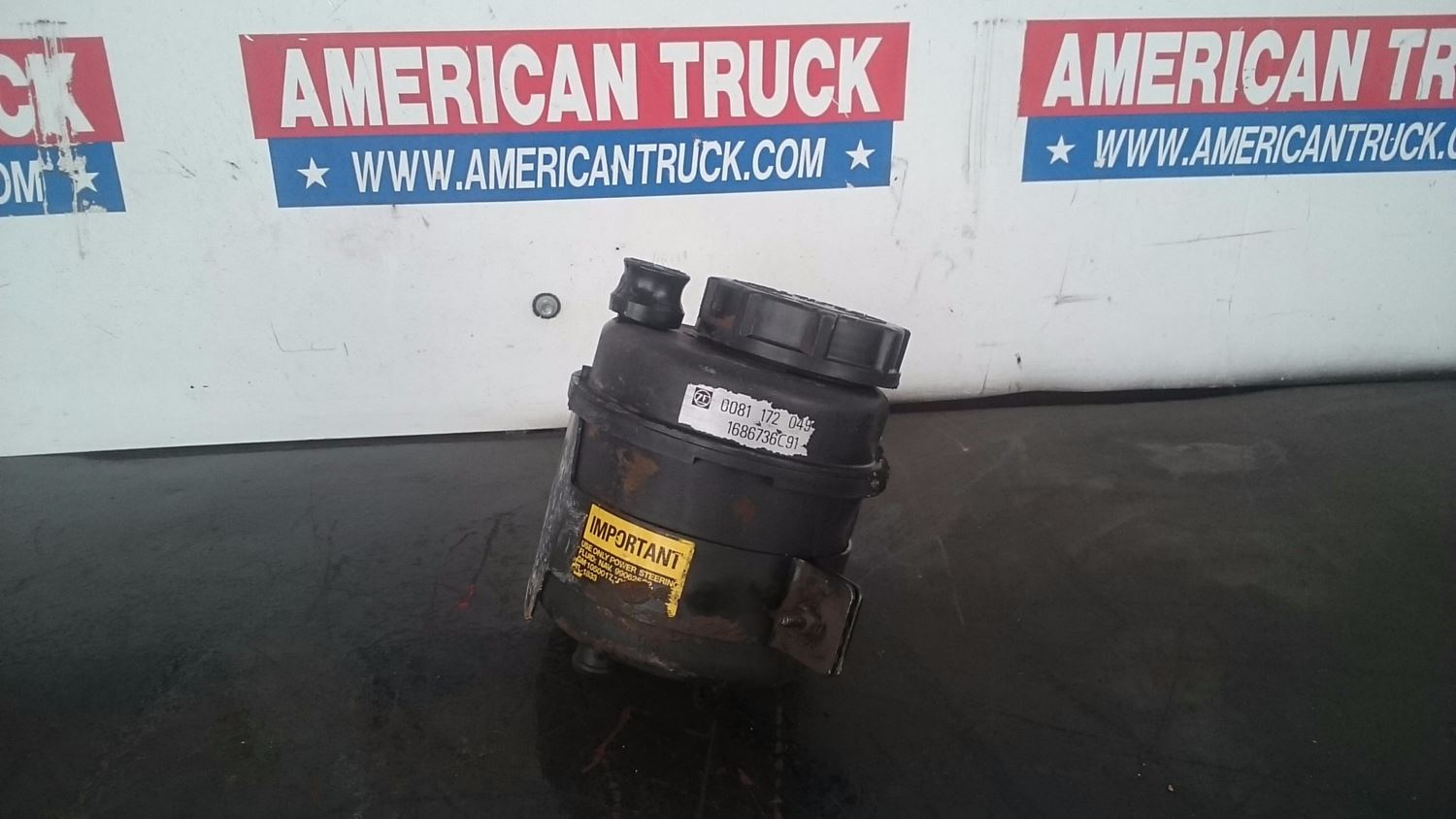 Used Parts for 1999 INTERNATIONAL 4900 for sale-58978591