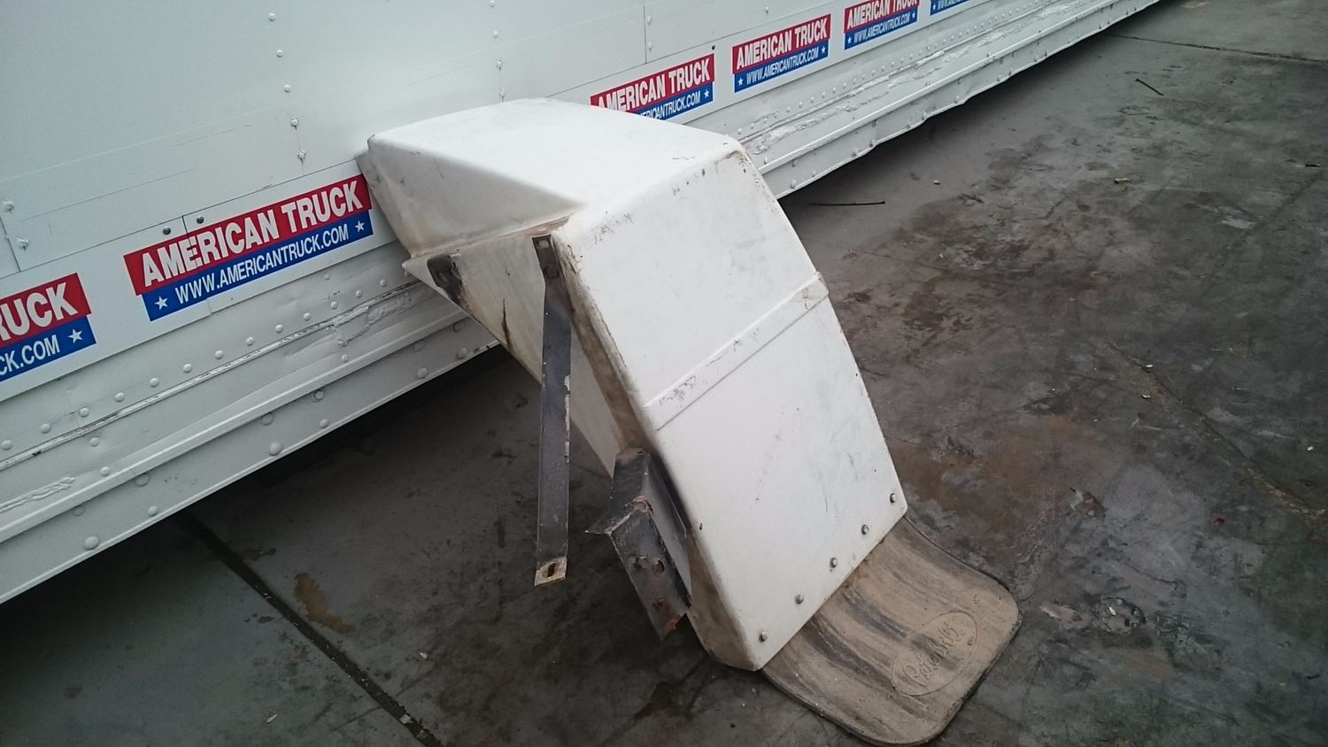 Used Parts for 1999 PETERBILT 385 for sale-58977855