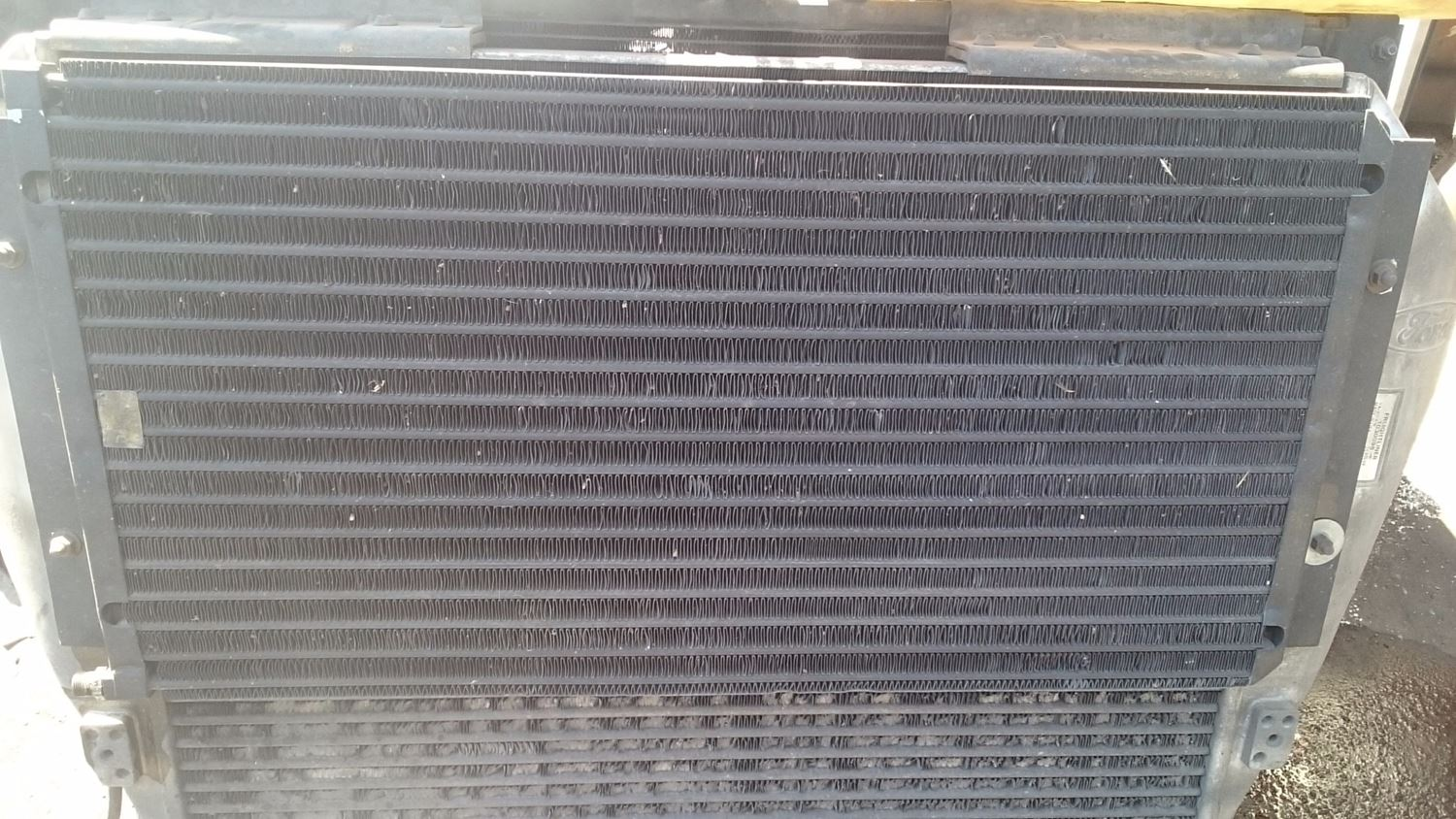 Used A/C Condensors for 1999 STERLING A9513 for sale-59006776