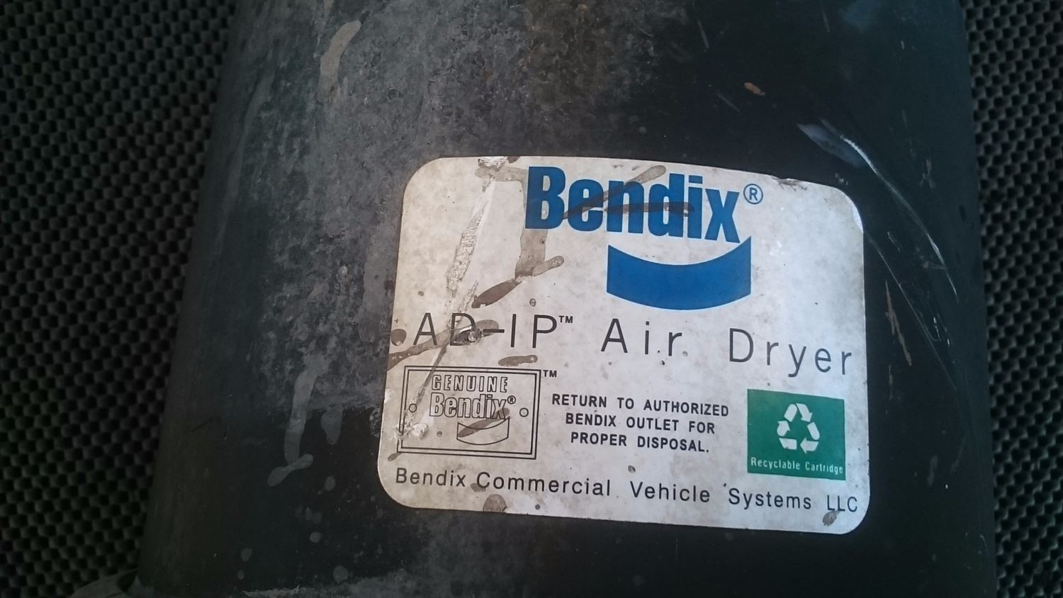 Used Parts for 1999 STERLING A9513 for sale-58980227