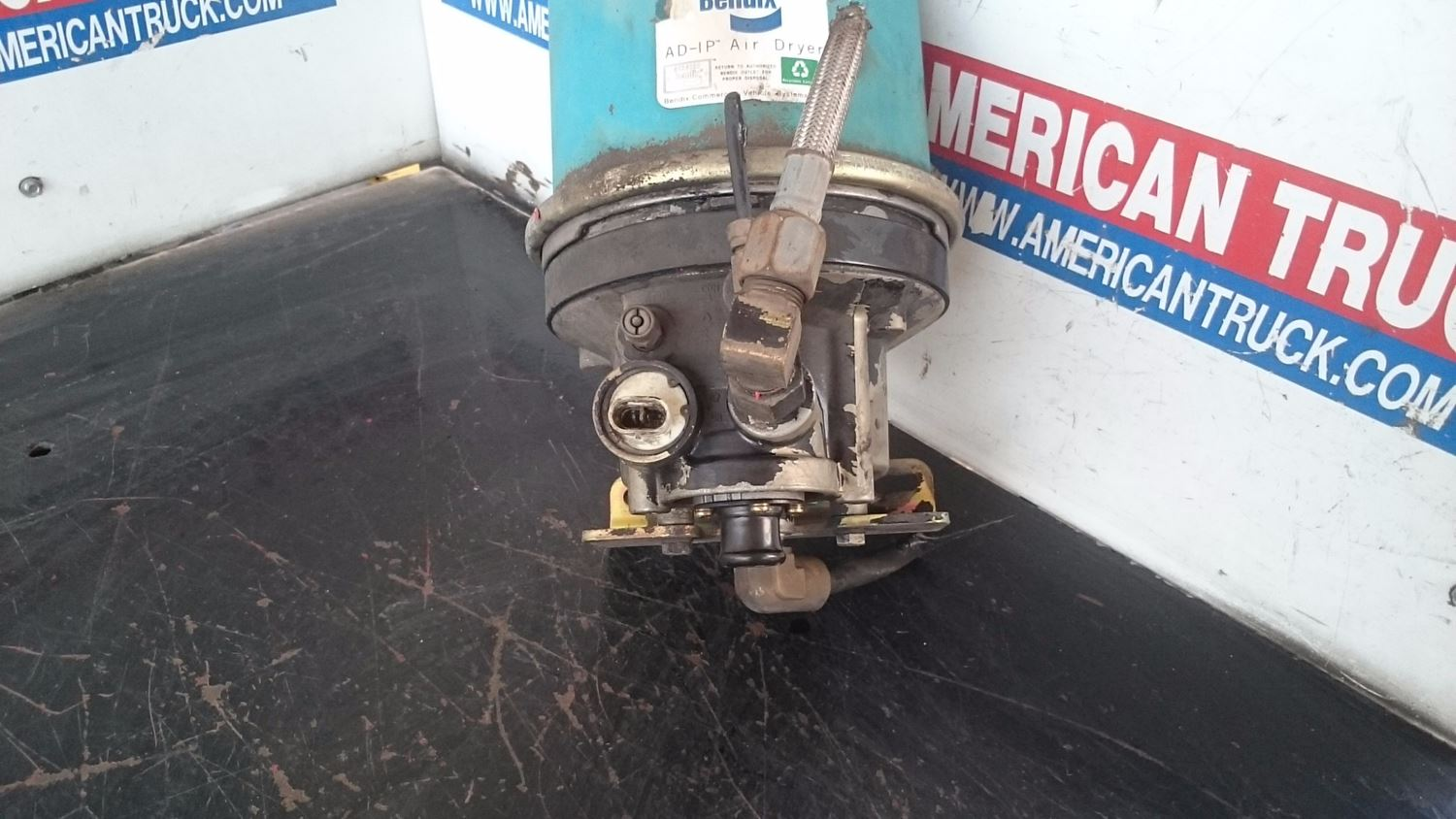 Used Parts for 1999 STERLING A9513 for sale-58980237