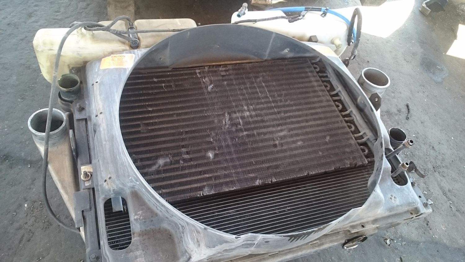 Used Parts for 1999 STERLING A9513 for sale-58980172