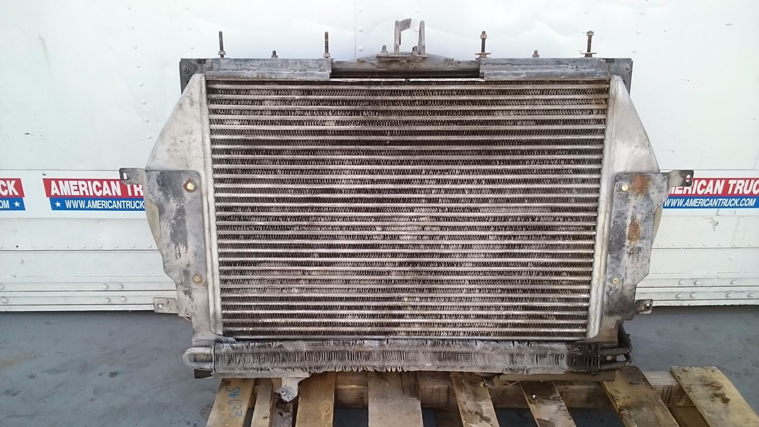 Used Parts for 1999 STERLING L9501 for sale-59042686