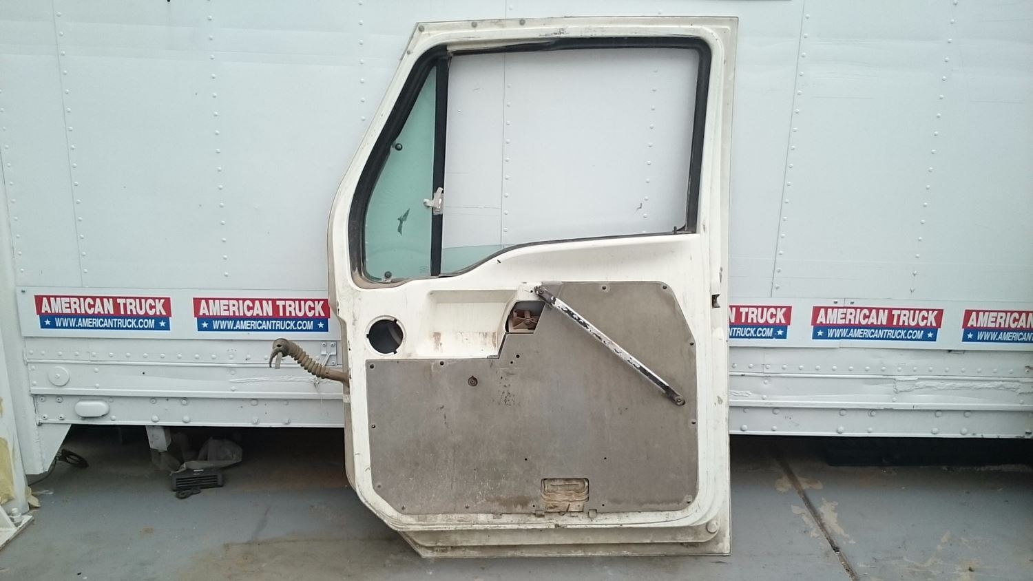 Used Parts for 1999 STERLING L9501 for sale-59043748