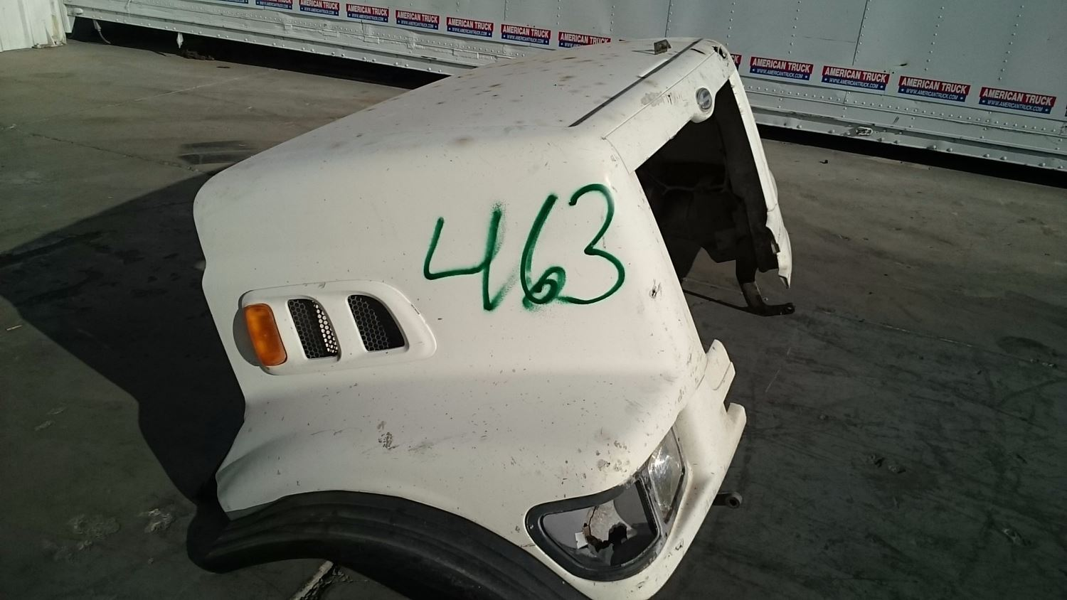 Used Parts for 1999 STERLING L9501 for sale-59042626