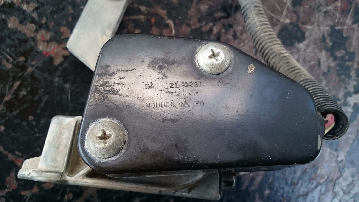 Used Miscellaneous for 1999 STERLING L9501 for sale-58980154