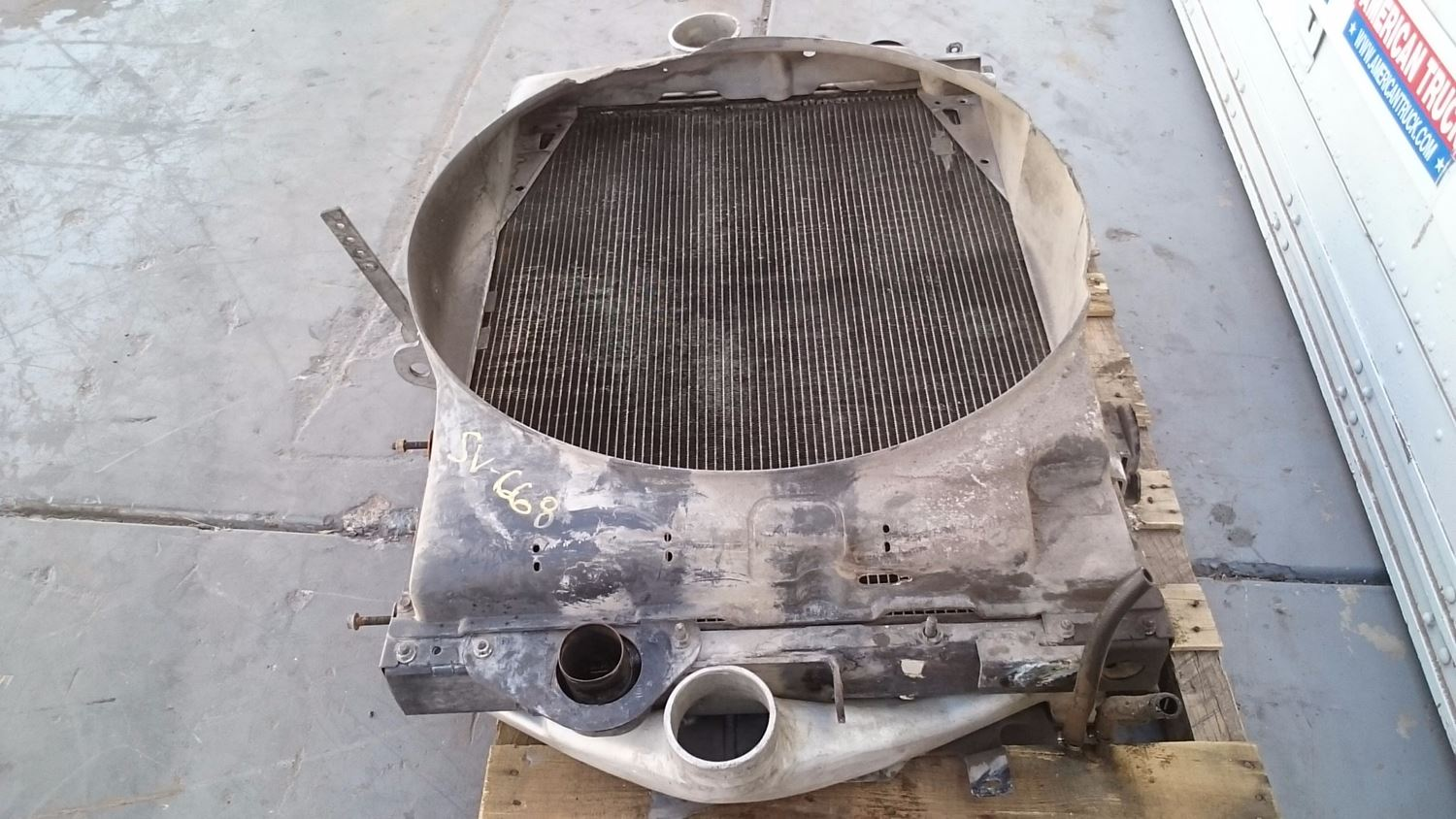 Used Parts for 1999 STERLING L9501 for sale-59042685