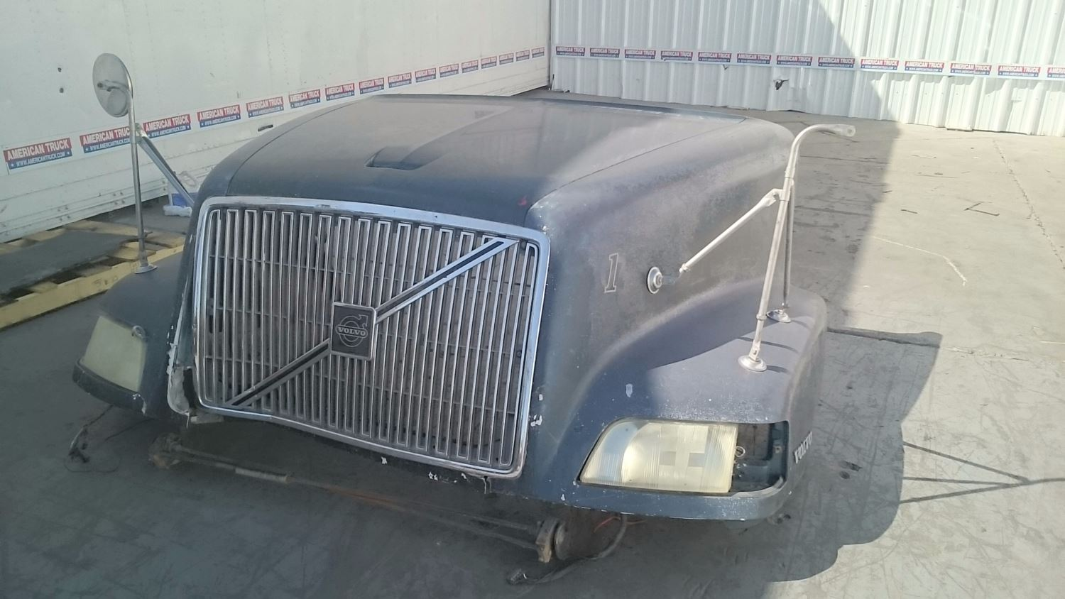 Used Parts for 1999 VOLVO VN for sale-58980703