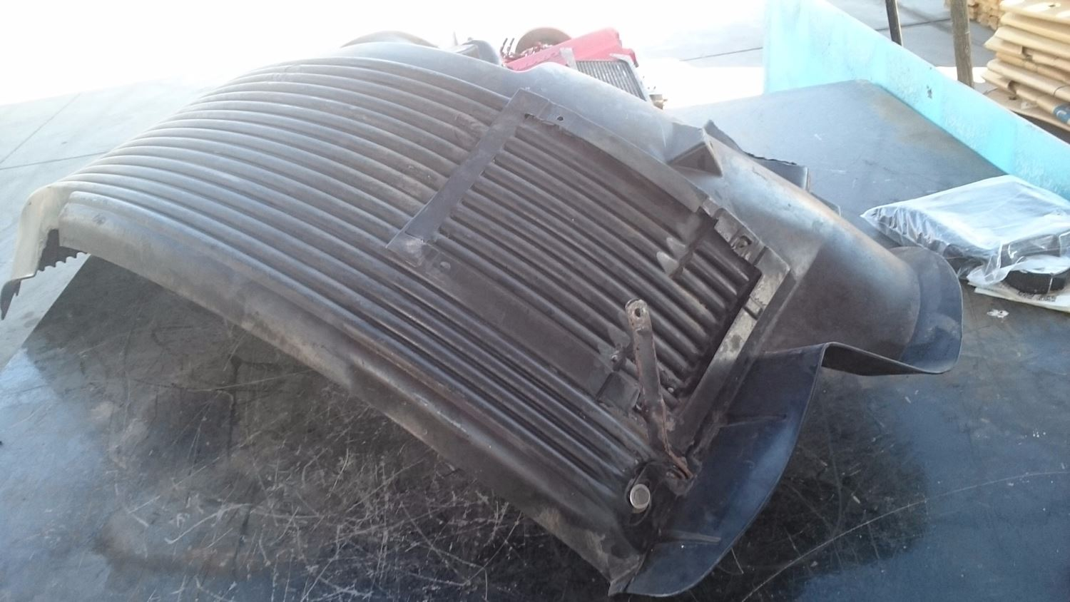 Used Parts for 1999 VOLVO VN for sale-59044327