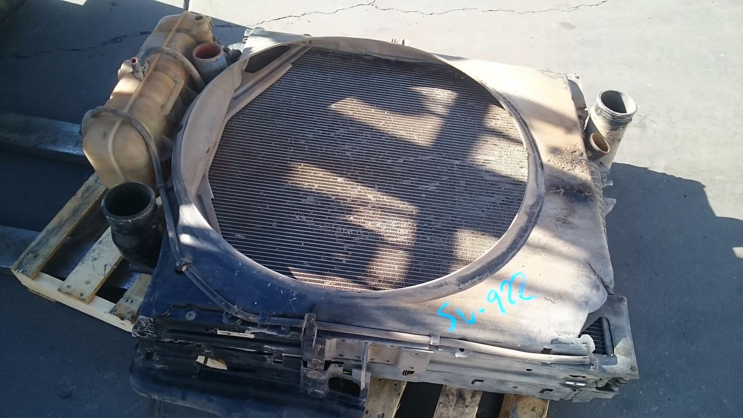Used Parts for 1999 VOLVO VN for sale-59044276