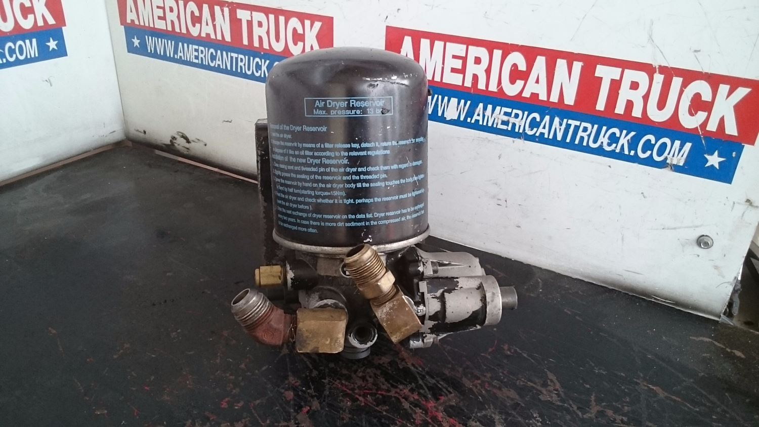 Used Parts for 1999 WESTERN STAR 4900E for sale-58979130