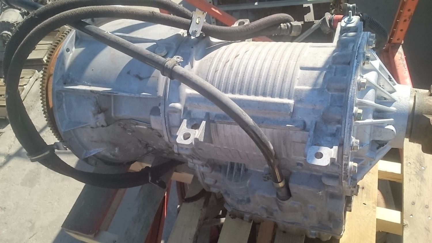 Used Parts for 2000 FREIGHTLINER FL70 for sale-59040780