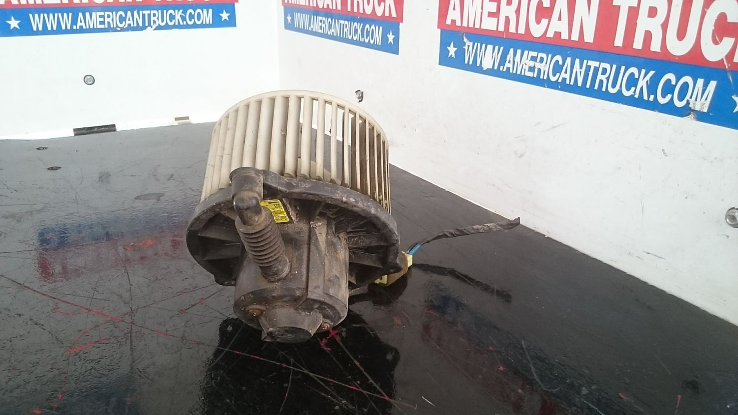Used Parts for 2000 BERING MD26 for sale-59040615