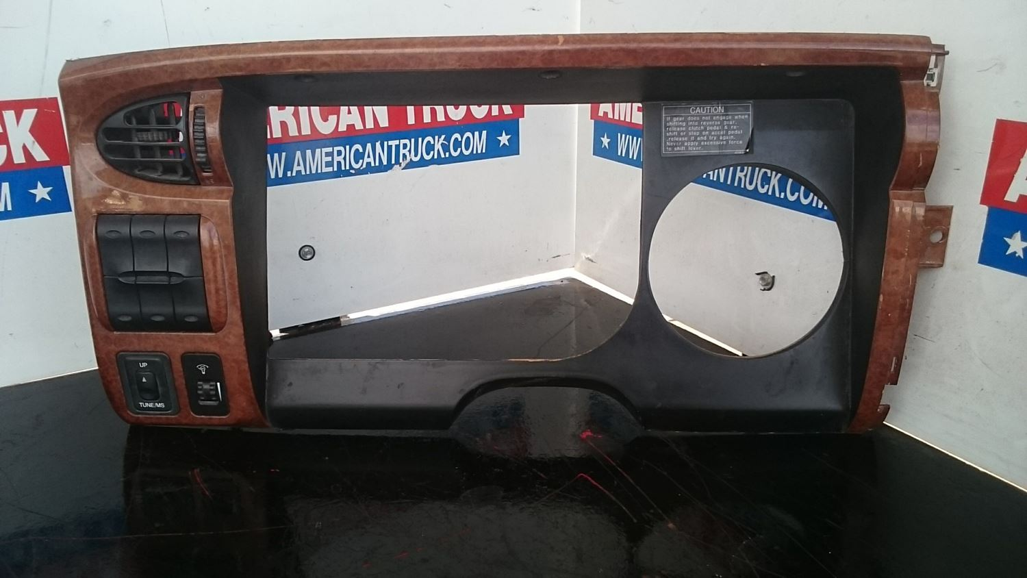 Used Parts for 2000 BERING MD26 for sale-59040610
