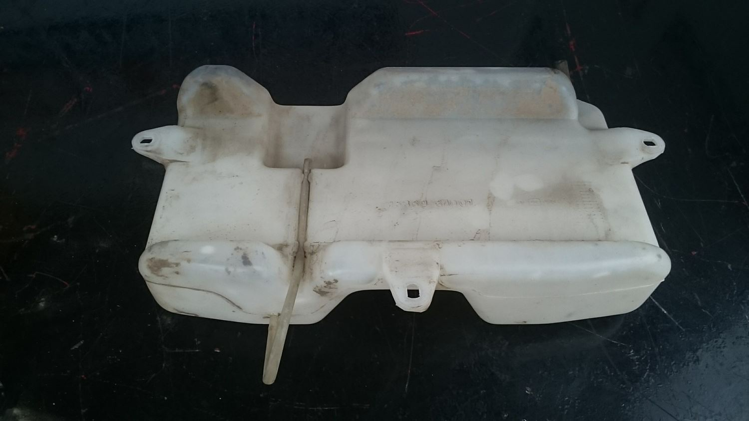 Used Parts for 2000 BERING MD26 for sale-59040617