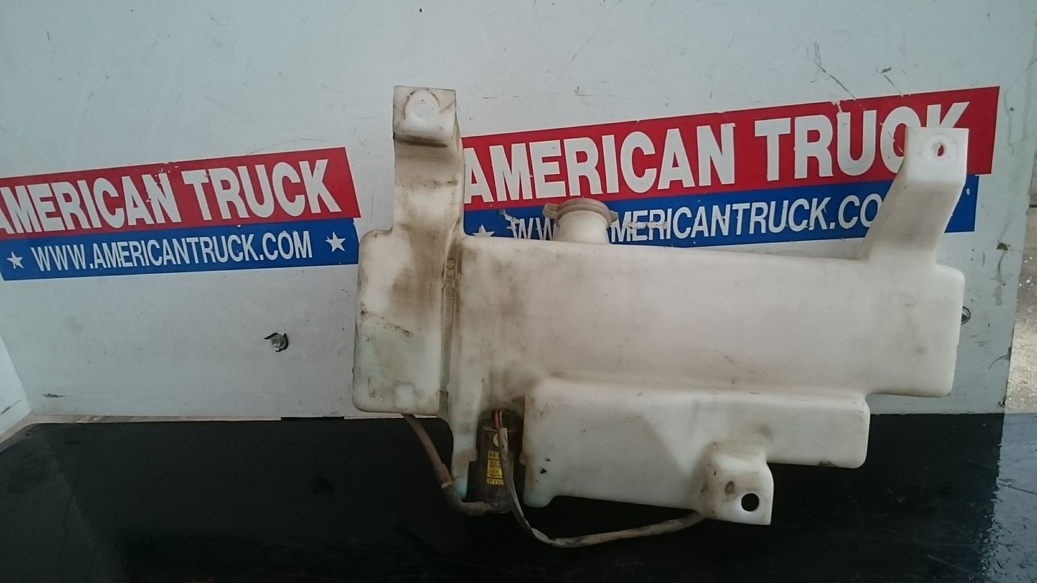 Used Parts for 2000 BERING MD26 for sale-59040618