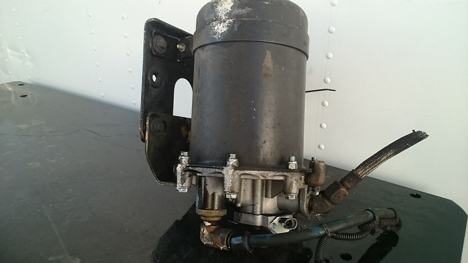 Used Parts for 2000 FREIGHTLINER CENTURY CLASS for sale-59040505