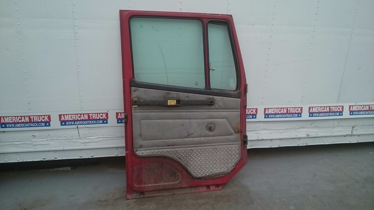Used Parts for 2000 FREIGHTLINER FL70 for sale-58980158