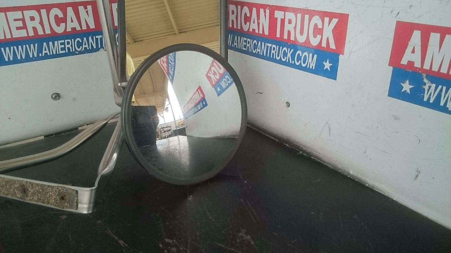 Used Parts for 2000 FREIGHTLINER FL70 for sale-58980144
