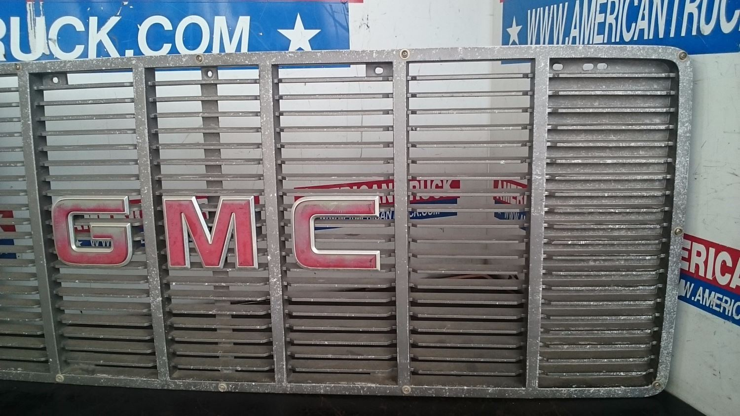 Used Parts for 2000 GM/CHEV (HD) C7500 for sale-58979165