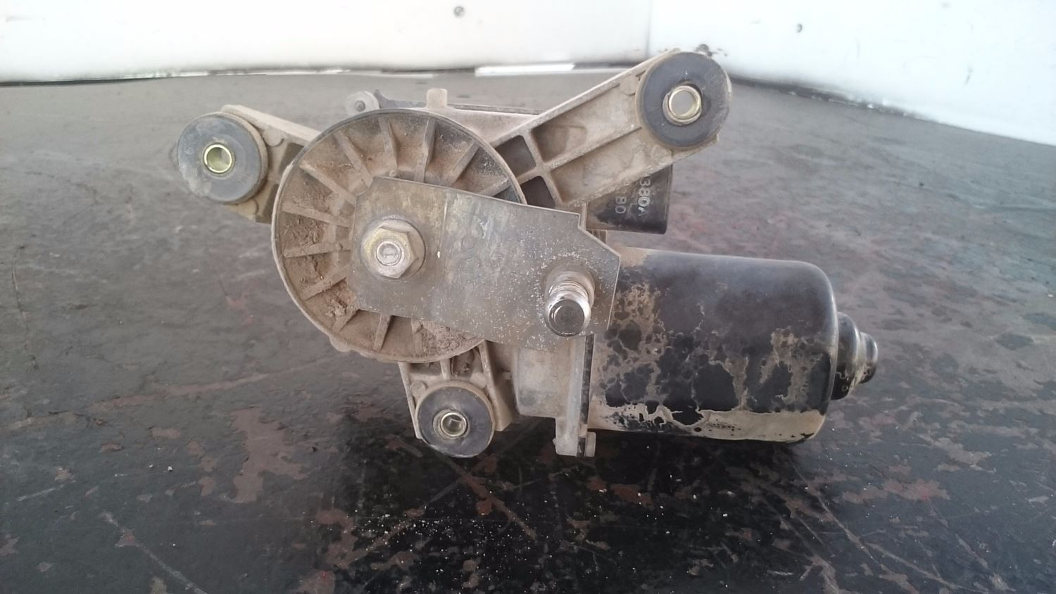 Used Parts for 2000 GM/CHEV (HD) C7500 for sale-58980337
