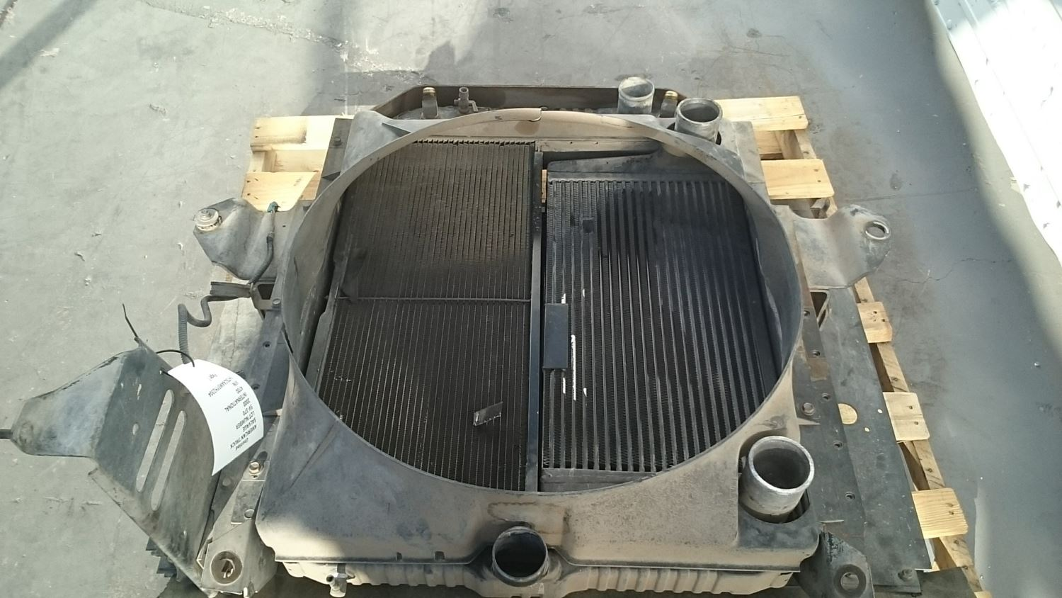 Used Parts for 2000 INTERNATIONAL 4700 for sale-59040487