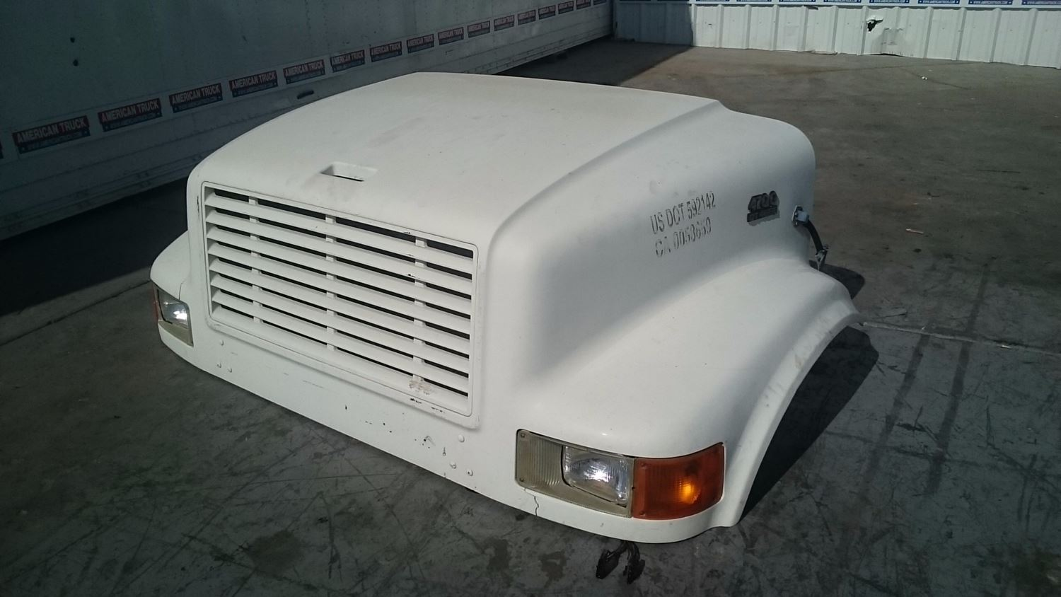 Used Parts for 2000 INTERNATIONAL 4700 for sale-59042939