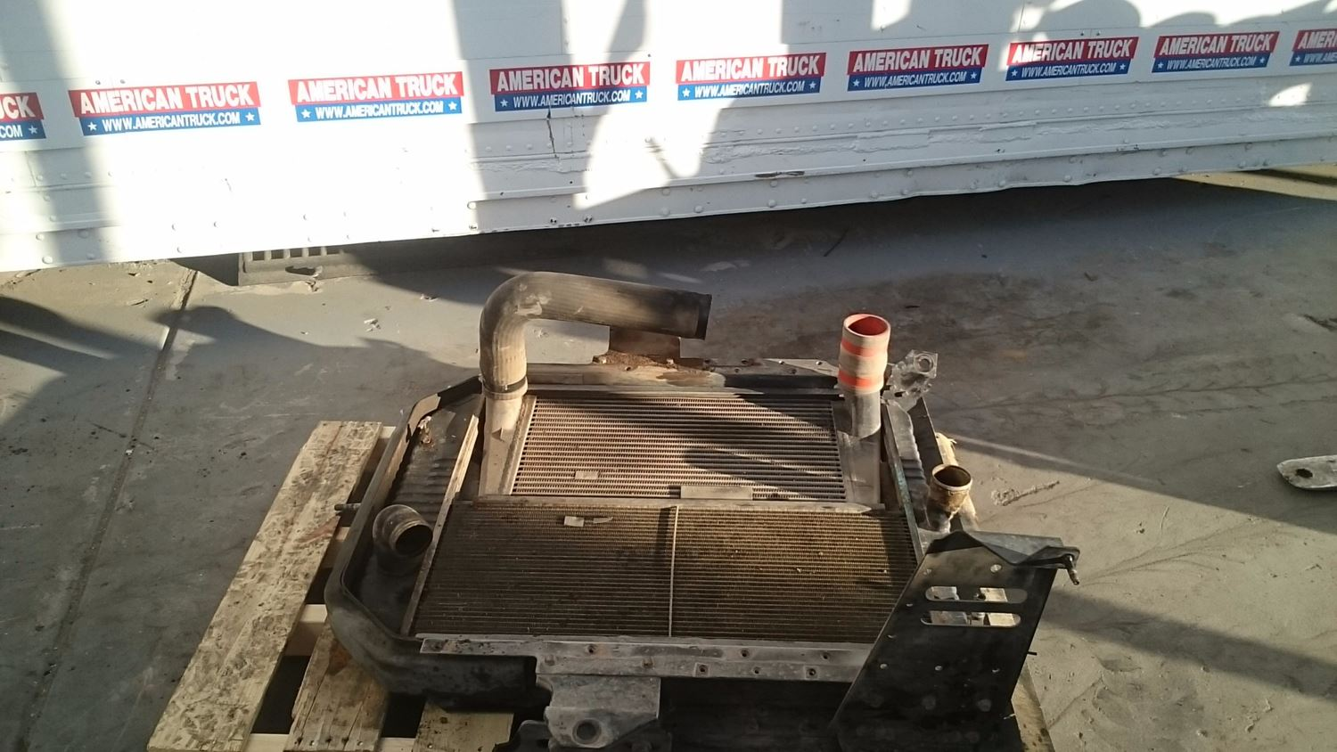 Used Parts for 2000 INTERNATIONAL 4700 for sale-58977999