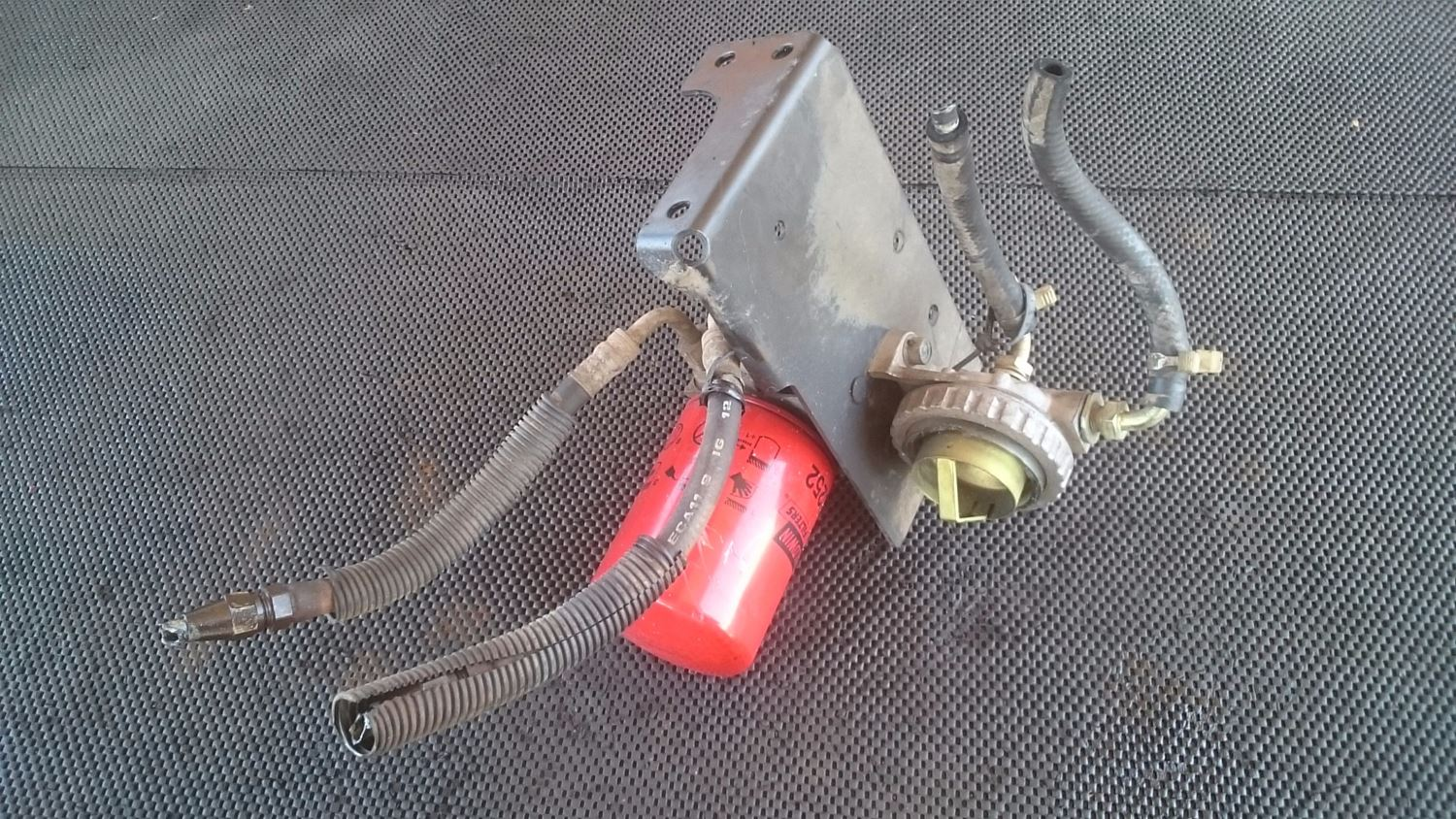 Used Parts for 2000 ISUZU NPR for sale-59043912