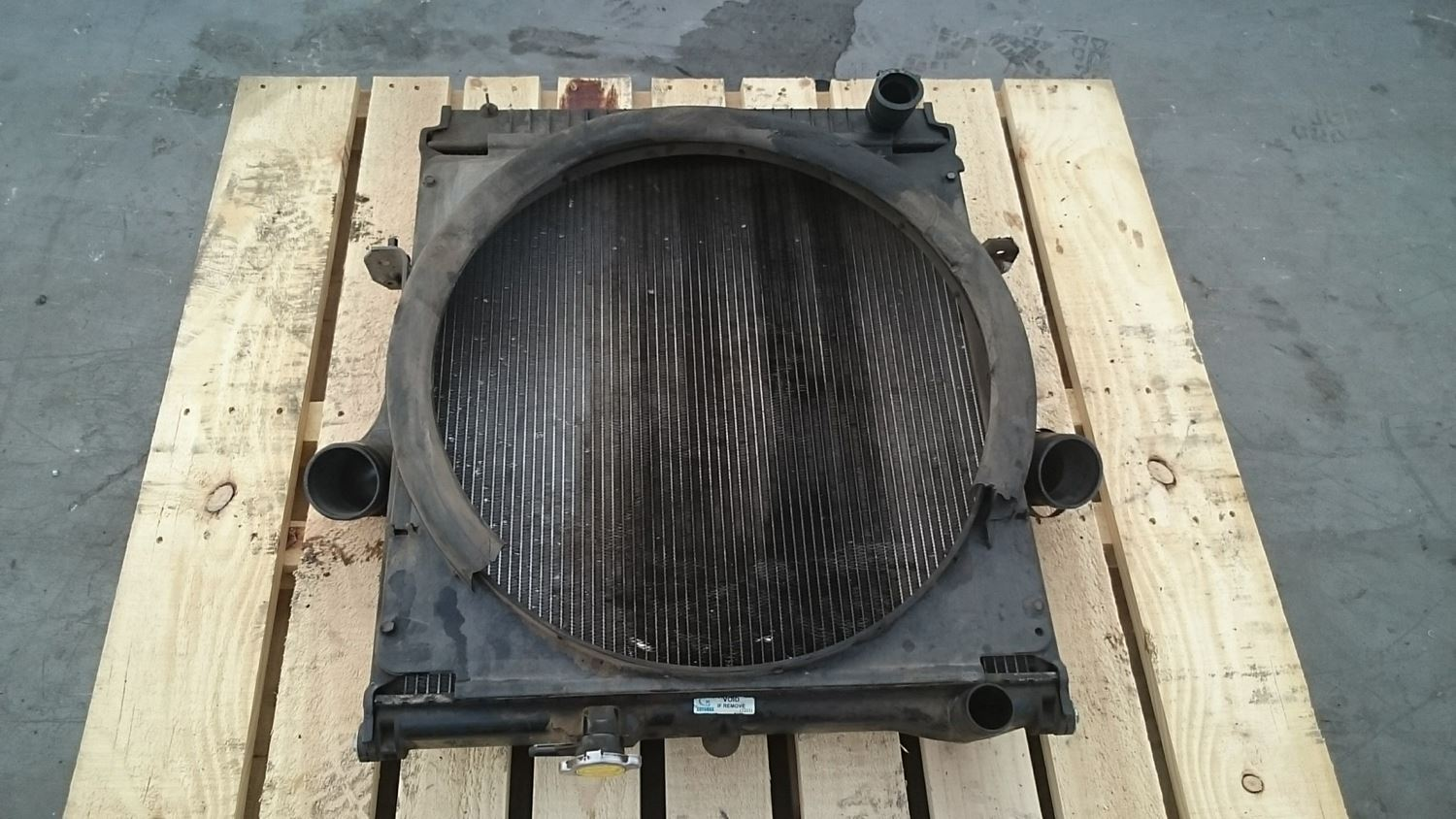 Used Parts for 2000 ISUZU NPR for sale-58977695