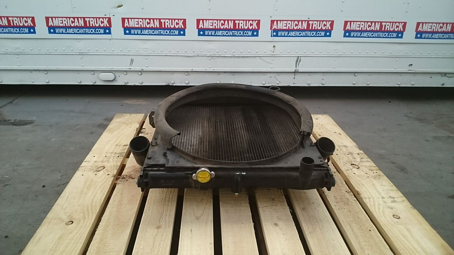 Used Parts for 2000 ISUZU NPR for sale-58977694