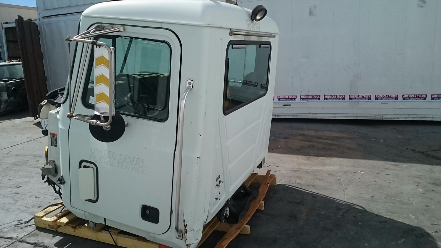 Used Parts for 2000 MACK CH612 for sale-59042791