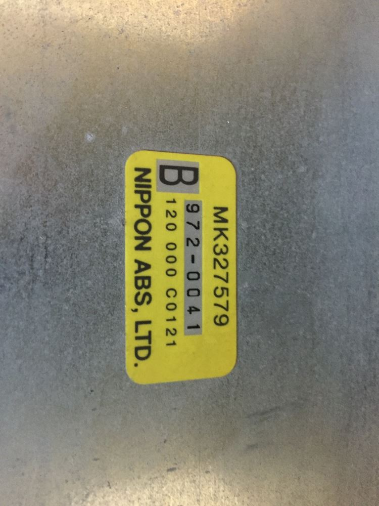 Used Parts for 2000 Mitsubishi-Fuso FE649 for sale-59043192
