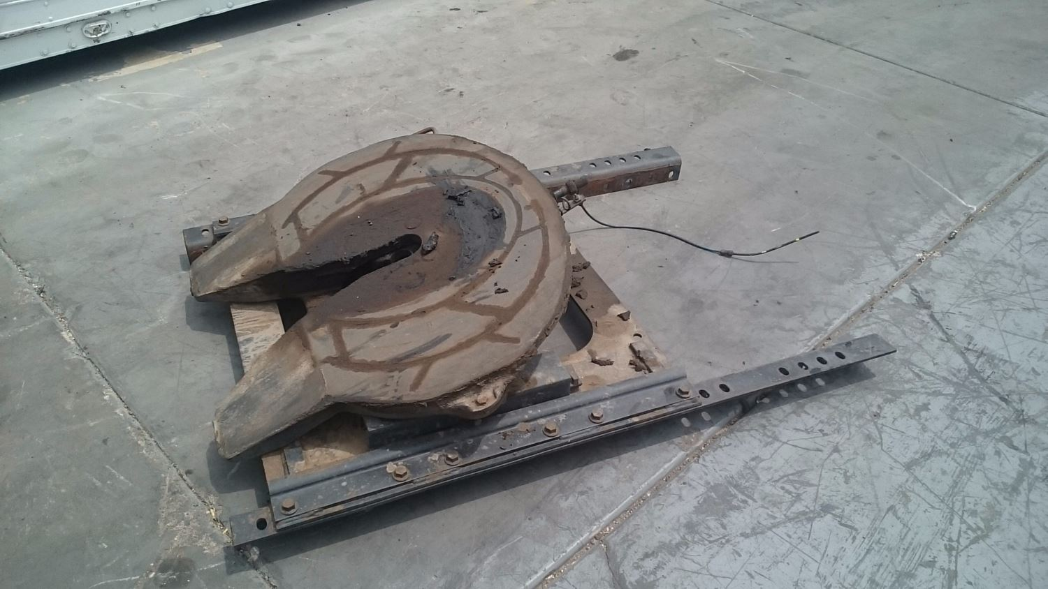 Used Parts for 2000 VOLVO VNL670 for sale-59043219