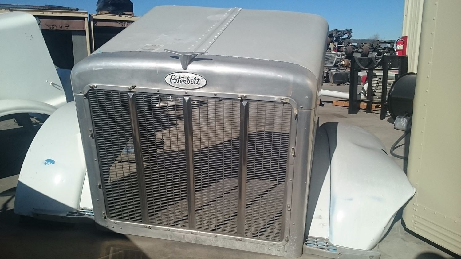 Used Parts for 2000 PETERBILT 379 for sale-59042101