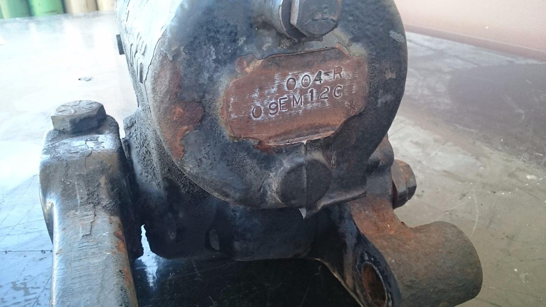 Used Steering & Steering Parts - Steering Gears for 2000 FREIGHTLINER FLD120 for sale-59042168