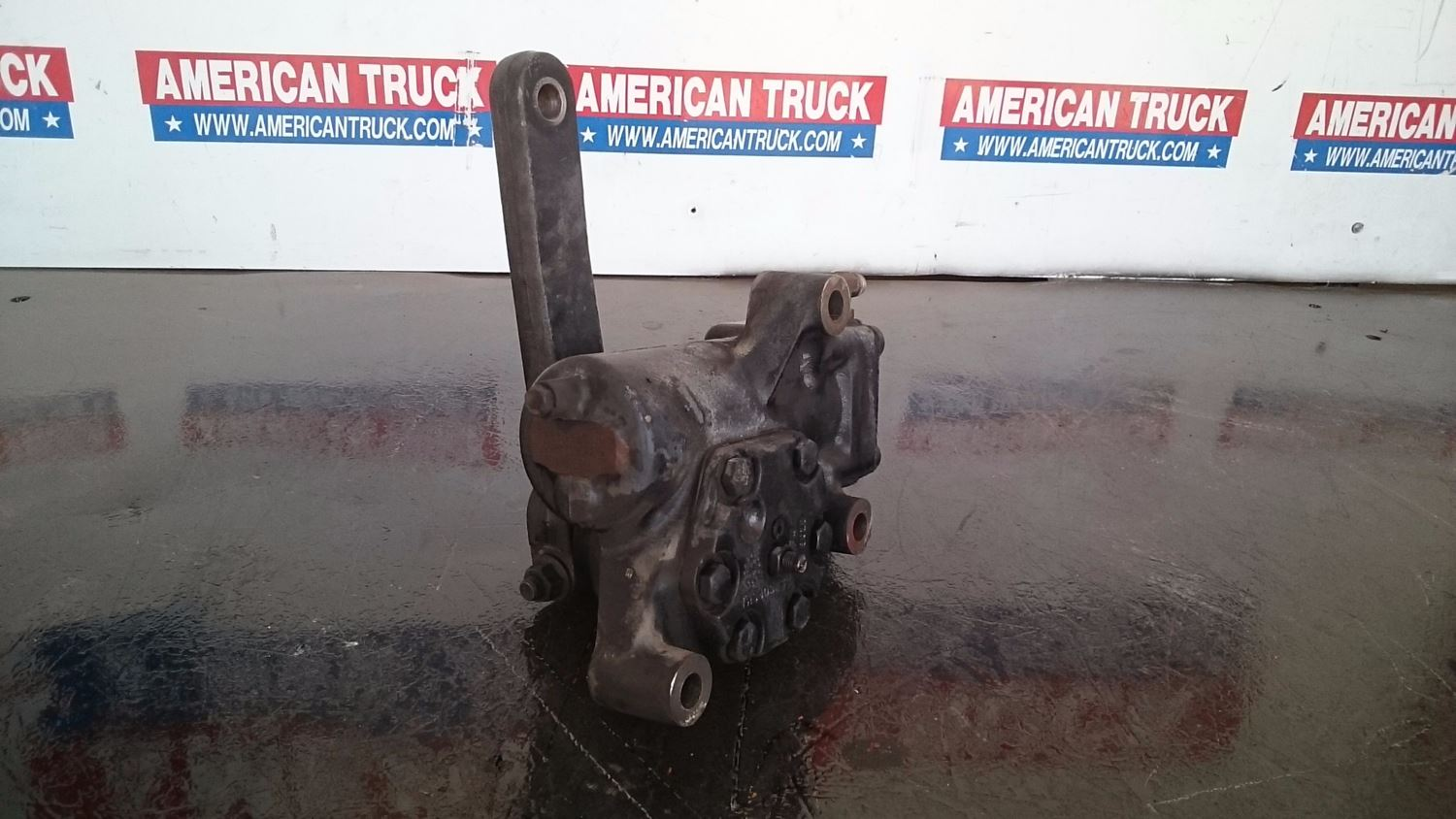 Used Steering & Steering Parts - Steering Gears for 2000 INTERNATIONAL 4700 for sale-59043172