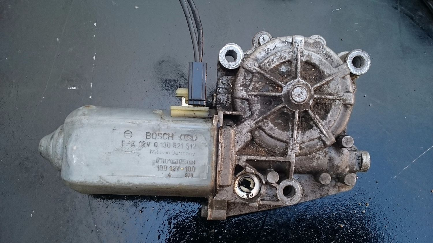 Used Parts for 2000 VOLVO N/A for sale-58978131