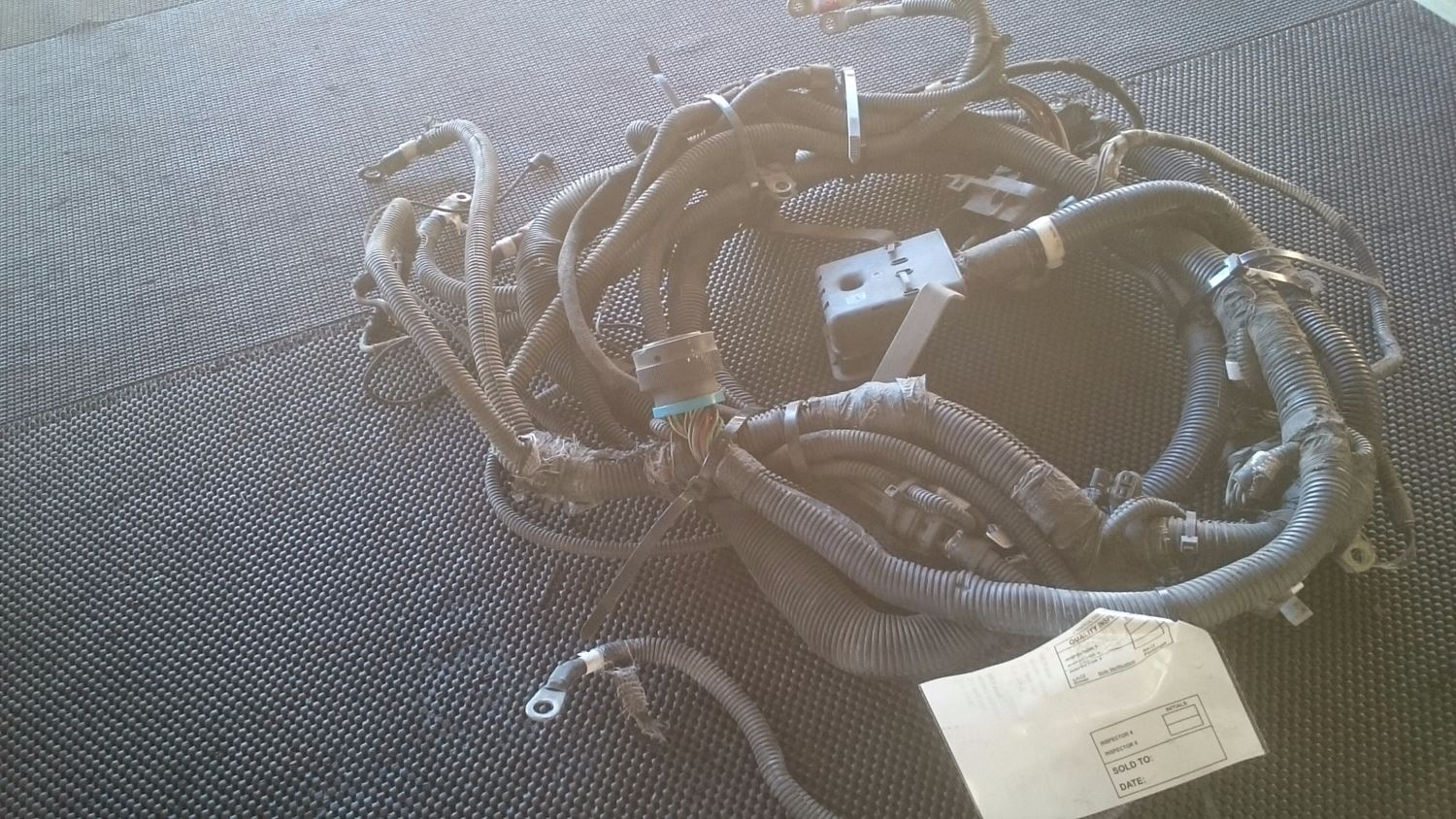 2001 Caterpillar C12 Wiring Harnesses 4WSxhp6zH4cy_f?h=60&w=100&crop=auto wiring harnesses new and used parts american truck chrome  at n-0.co