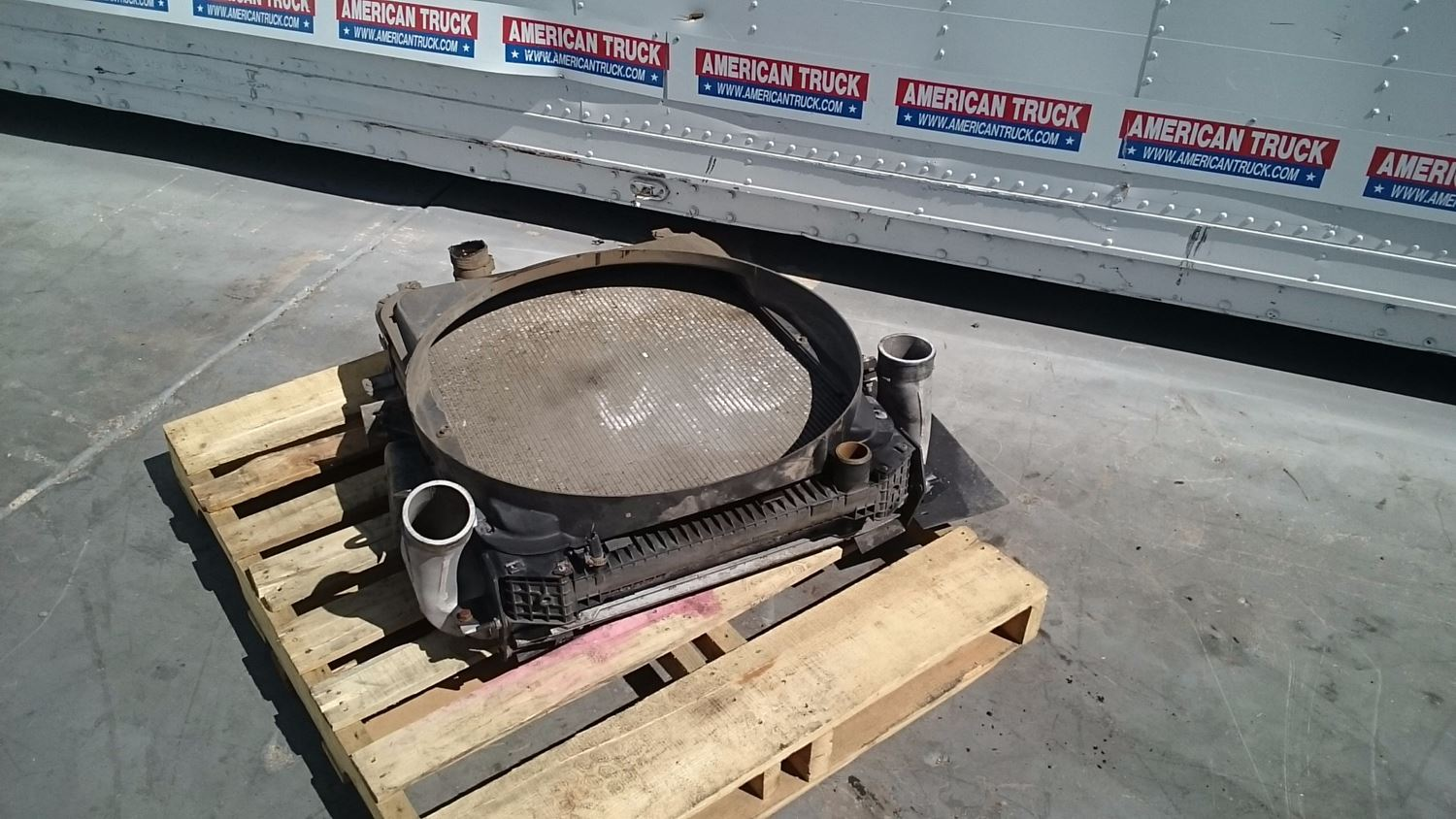 Used Parts for 2001 FREIGHTLINER FL80 for sale-59043067