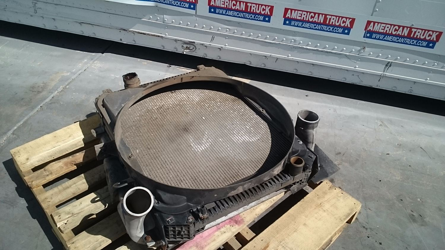 Used Parts for 2001 FREIGHTLINER FL80 for sale-59043066