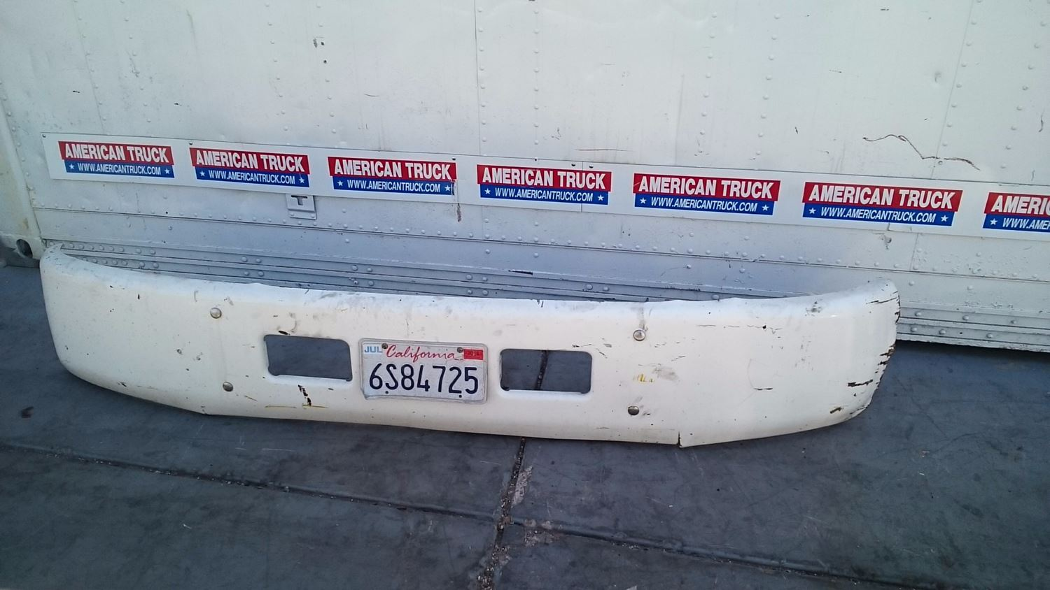 Used Parts for 2001 GM/CHEV (HD) C7500 for sale-59043008