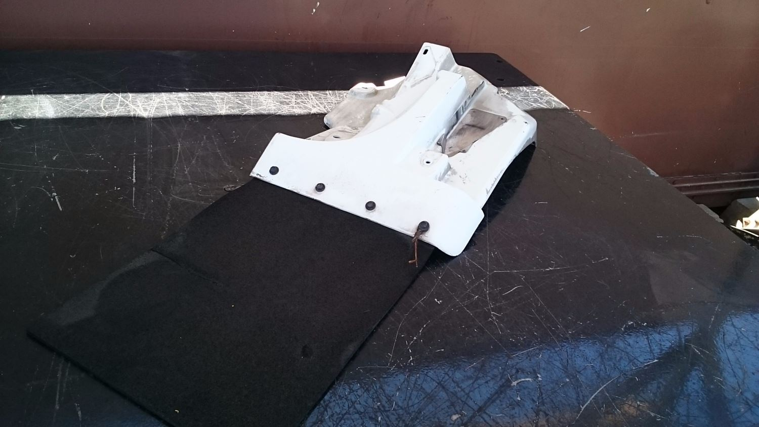 Used Parts for 2001 GM/CHEV (HD) C7500 for sale-59043046