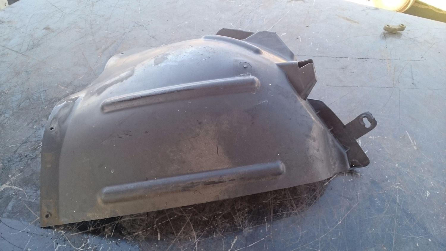 Used Parts for 2001 GMC C6500 for sale-59006746