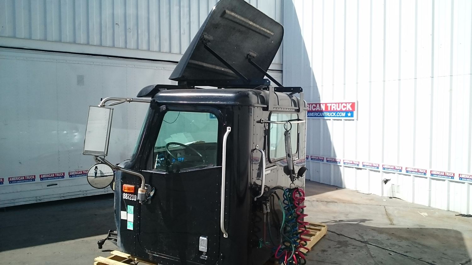 Used Parts for 2001 INTERNATIONAL 9100 for sale-58979191