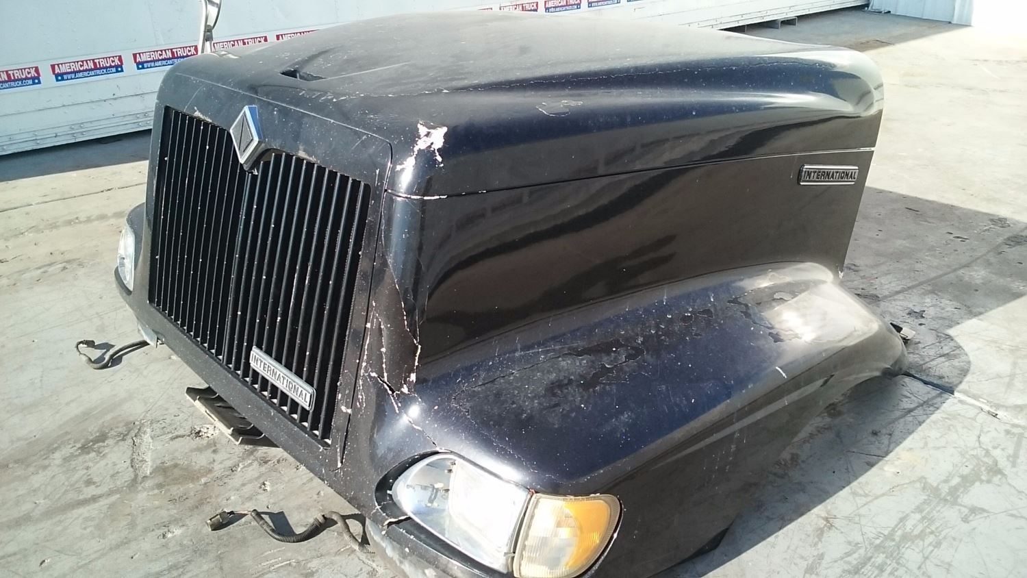 Used Parts for 2001 INTERNATIONAL 9100 for sale-58979189