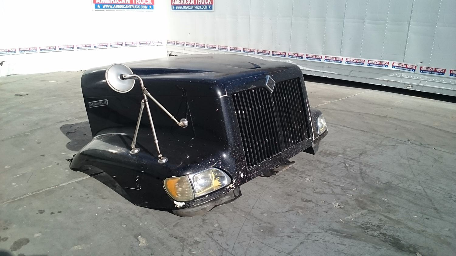 Used Parts for 2001 INTERNATIONAL 9100I for sale-59042864