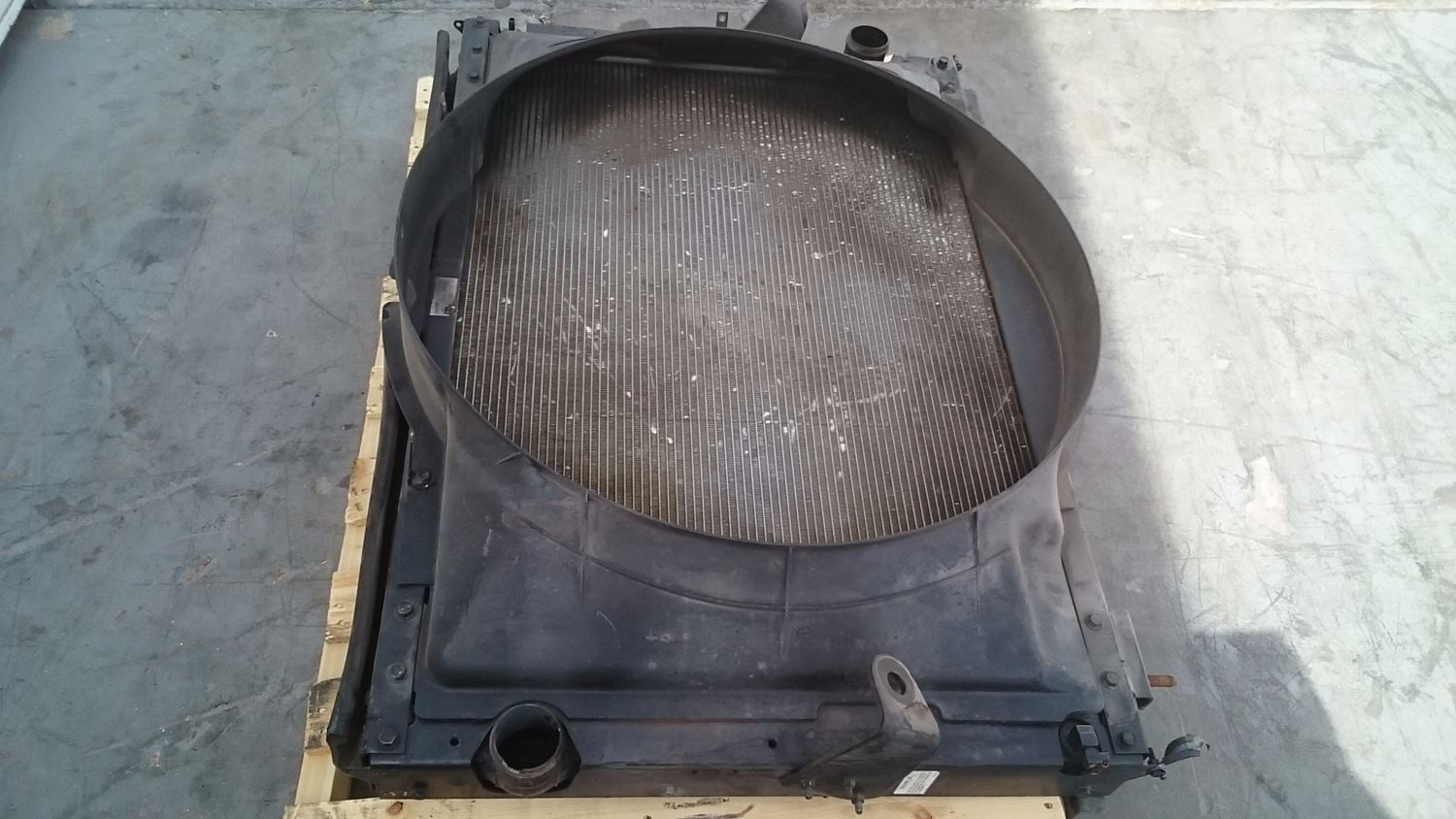 Used Parts for 2001 INTERNATIONAL 9100I for sale-59042867