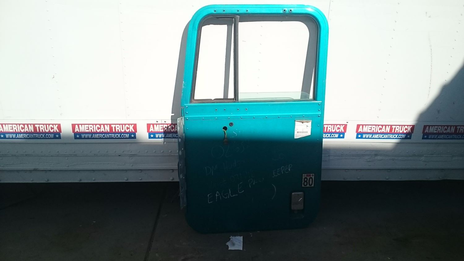 Used Parts for 2001 INTERNATIONAL 9200 for sale-58977645